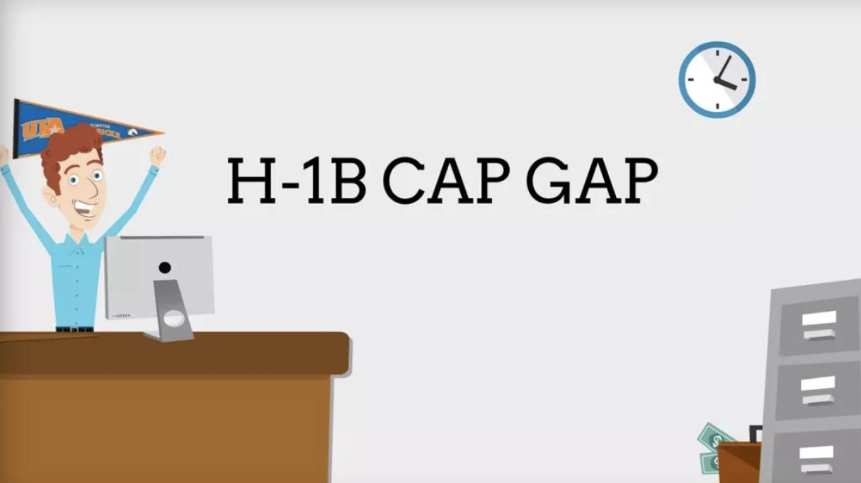 Cap Gap 1